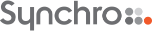 Logo Synchro / Mobilier corporatif Poitras