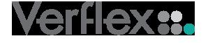 Logo Verflex / Mobilier corporatif Poitras