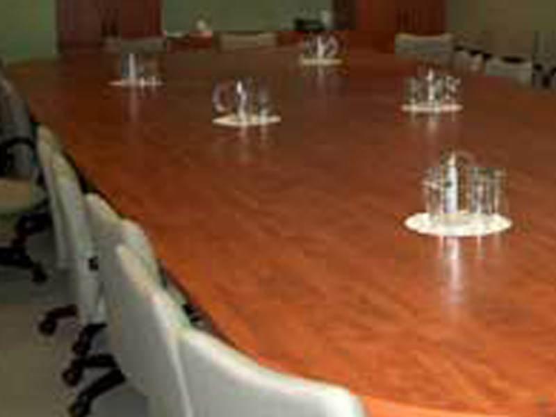 Table de conférence Prism